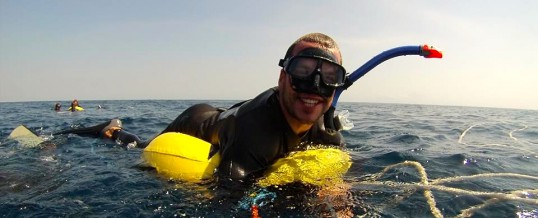 5 Great Reasons to become an SSI Freediving Instructor