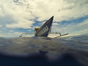 Freedivegili_boat